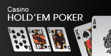 play online poker on Cosmik casino